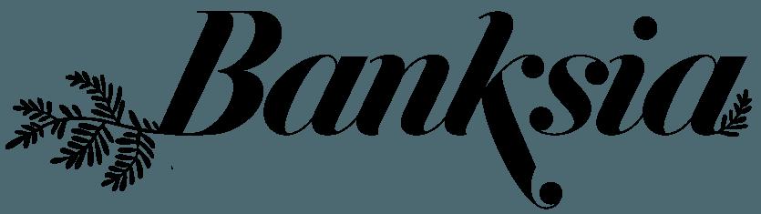 Banksia Florist Logo